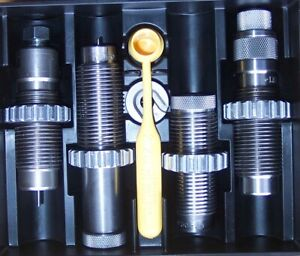 LEE 30 30 WINCHESTER ULTIMATE 4 DIE SET WITH SHELL HOLDER 90693 $99.99