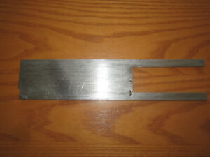 Delta Rockwell 11 Metal Lathe Way Cover Mcl 308