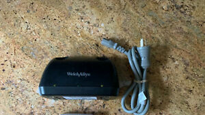 Welch Allyn Desk Charger 7114x With Power Cord