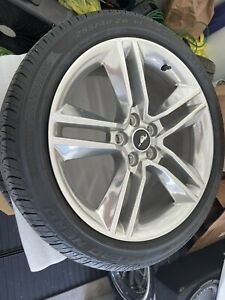 2015 2020 Mustang Gt Wheels And Tires