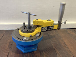 Di acro No 1 Rotary Metal Bender Usa Made Extremely Good Condition