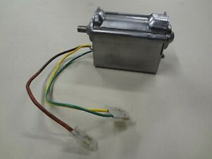 66 72 Chevelle Gto 442 Gm 4 way Power Bucket Seat Track Motor Strong Running