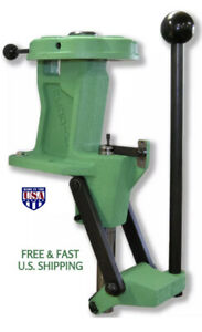 REDDING T 7 Turret Press With Primer Arm Iron RELOADING PRESS Ready To Ship $777.88