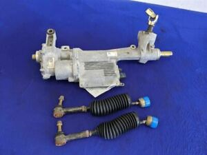 2013 2014 Ford Mustang Gt Steering Gear rack Power Rack And Pinion