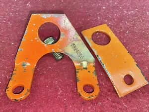 1965 76 396 402 427 454 Chevy Engine Hooks Clearly Stamped 3994055 Gm Original
