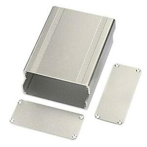 Aluminum Electronic Project Enclosure Extruded Box For Pcb Board Diy