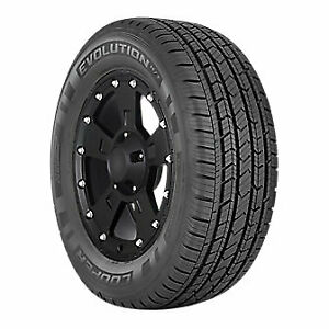 Cooper Evolution H t 265 70r16 112t Cooper One Tire