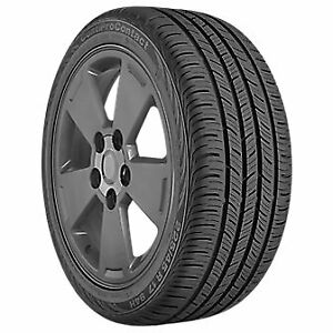 Conti Pro Contact 235 50r18 97h Continental One Tire