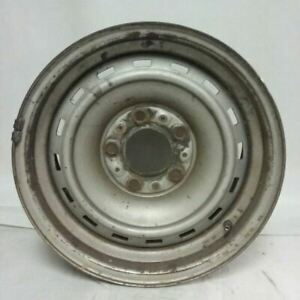 76 95 Chevy G10 Van Wheel 15x6 5 Steel Rally