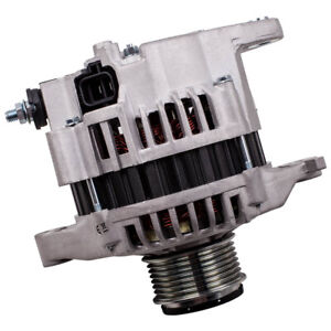 Alternator For Nissan Gu Patrol Y61 Engine Zd30ddti 3 0l Diesel 2001 2014