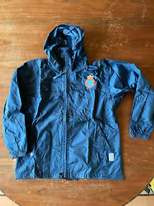 Used Official Jacket Rcd Espanyol Of Barcelona Jacket Official Quechua