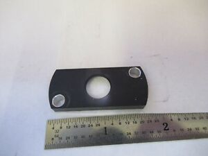 Zeiss Germany Axiotron Mounted Lens Assem Microscope Part As Pictured 47 a 55