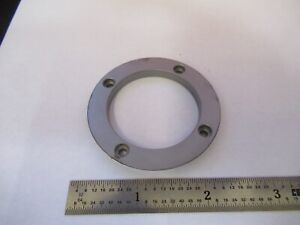 Zeiss Germany Axiotron Lamp Clamp Microscope Part As Pictured 47 a 38