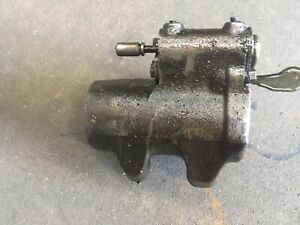 Ford 800 Series 850 Tractor 3pt 3 Pt Three Point Lift Cylinder Part