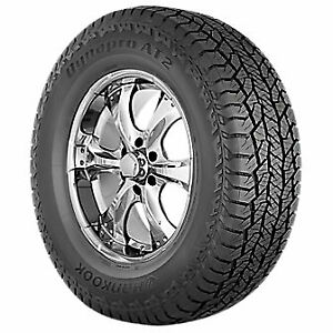 Hankook Dynapro A T 2 Rf11 35 1250r17 Hankook One Tire