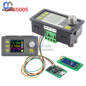 Dps5005 Constant Voltage Current Step down Digital Control Power Supply Module