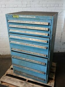 Kennedy Kennedy Tool Cabinet 9 Drawers 05190220978