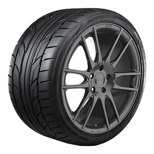 555g2 285 40zr18a Xl 105w Nitto Two Tires
