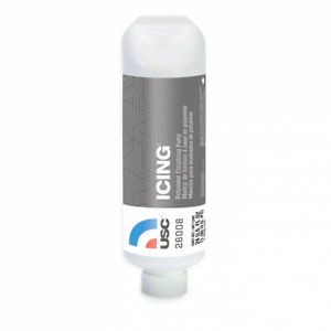 Usc Icing Pourable Brushable Polyester Finishing Putty 26006 Tware 26006 Hardn