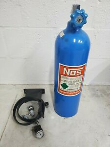 Nitrous Oxide Injection Nos W Accessories Please Read