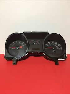 2005 2009 Ford Mustang Speedometer Instrument Cluster Dash 5r33 10849 Ac
