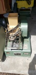 Hollymatic Super 54 Commercial Patty Machine In Ct
