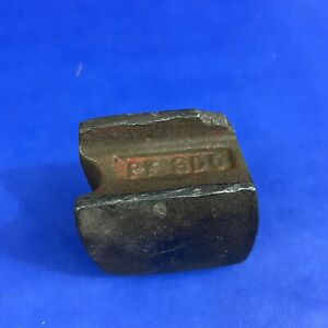 Vintage Porter Ferguson Auto Body Dolly Pf Gd5 Solid Steel Combo Tool Hand Anvil