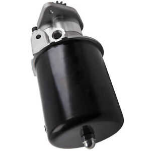Power Steering Pump For Massey Ferguson 505341m91 897146m94 Tractor Replaces