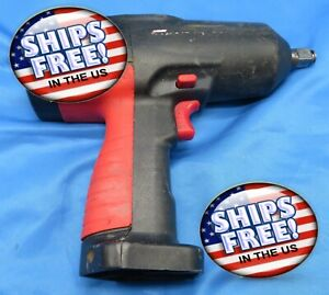 Snap On 1 2 Impact Wrench Ct3850 bare Tool Free Shipping