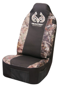 Realtree Outfitters Universal Seat Cover realtree Ap