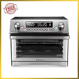 Instant Pot Omni Plus Air Fryer Toaster Oven 11 In 1