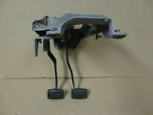 87 91 Ford Truck Bronco F350 Manual Brake Pedal Clutch Assembly 5 Speed Stick