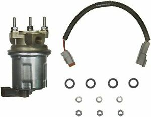 Carter P74213 In line Electric Fuel Pump