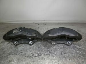 2015 2019 Ford Mustang Gt Front Left Right Brembo Calipers