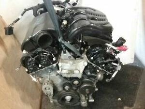 2014 Jeep Cherokee Fits 14 18 3 2l Engine Motor 37k