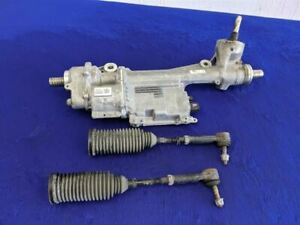 2015 2021 Ford Mustang Gt Ecoboost Electric Power Steering Gear Rack Pinion