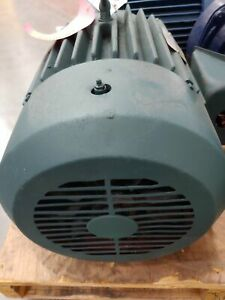 Electric Motor 30hp rpm1760 frame286t