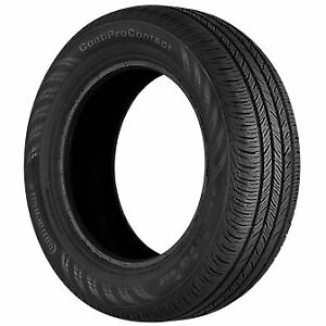 Conti Pro Contact Ssr Rft 225 45r17 91h Continental One Tire