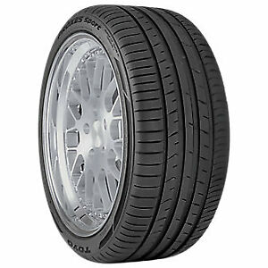 Toyo Proxes Sport 235 45r17 97y Toyo One Tire
