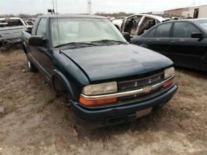 Console Front Floor Without Tow Package Fits 00 02 Blazer S10 Jimmy S15 297807