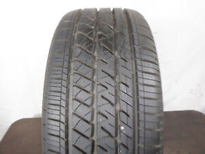 Single new 255 45rf18 Bridgestone Drivegaurd 99w Dot 0116