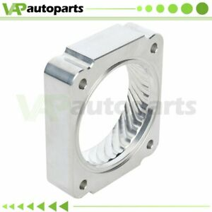 Throttle Body Spacer For 1998 2004 Ford Mustang 4 6l 5 4l