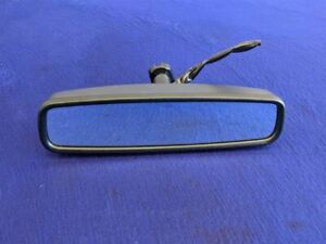 2013 2014 Ford Mustang Gt 5 0 Interior Rear View Mirror Oem