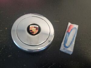 Porsche 356 Horn Push Wheel Button