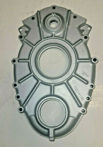 Lt1 Chevy Timing Cover 10214196