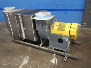 Air Pro 10002910 iepw156 Air Pro 10002910 iepw156 Dust Collector 2 Hp 05200