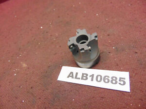 Sandvik 38mm Indexable Face Mill A490 038r19 08m Alb 10685