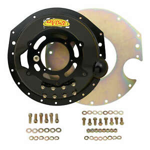 Quick Time Bellhousing For Chevy W Saginaw Or Richmond Transmissions