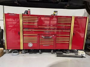 Matco Tool Box In Michigan 6s W Dynamic Workstation
