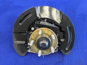 2015 2018 Ford Mustang Gt Driver Left Front Spindle Knuckle